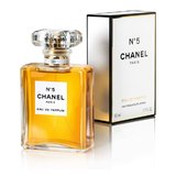 Chanel No. 5 EDP 50ml